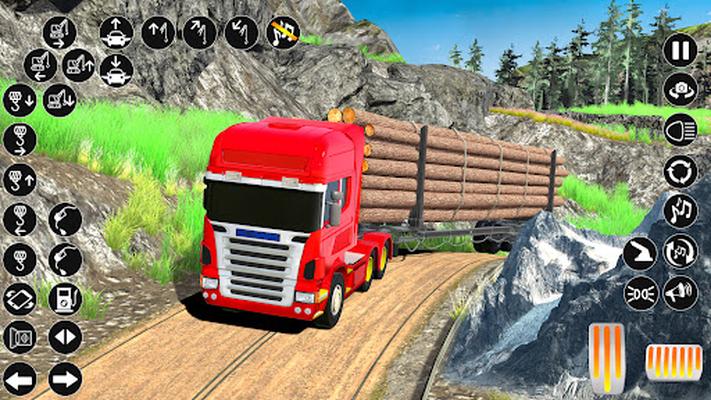 UnderWater Ramp Car Stunts 2019 screenshot apk 9