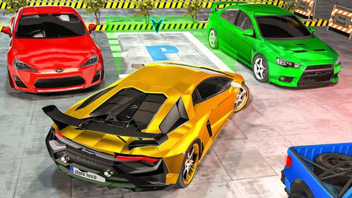 UnderWater Ramp Car Stunts 2019 screenshot apk 6