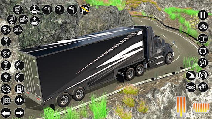 UnderWater Ramp Car Stunts 2019 screenshot apk 14