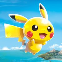 Icône de Pokémon Rumble Rush