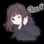 Menhera-chan WAStickerApps EN