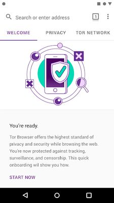 Image 5 of Tor Browser