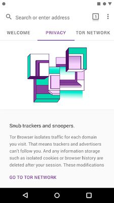 Image 4 of Tor Browser