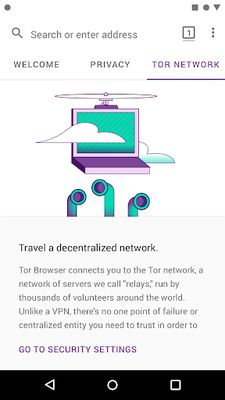 Image 3 of Tor Browser