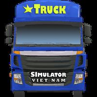 Ikon Truck Simulator Vietnam
