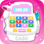 Princess Cash Register