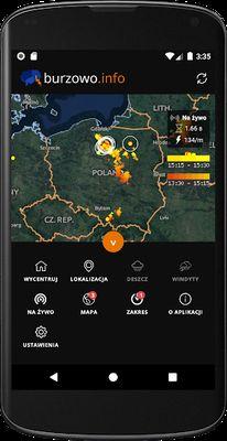 Image 1 from Burzowo.info - Burzowa Map
