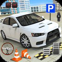 Advance Car Parking 2: Driving School 2019 icon
