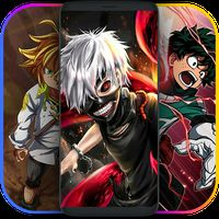 Anime Live Wallpapers Hd 4k Automatic Changer Apk Free Download App For Android