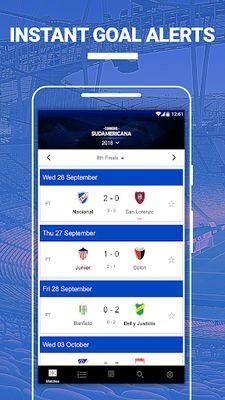 Image 4 of CONMEBOL Sudamericana