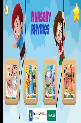 Picture of Nursery baby Rhymes