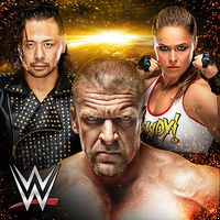 Ikona WWE Universe