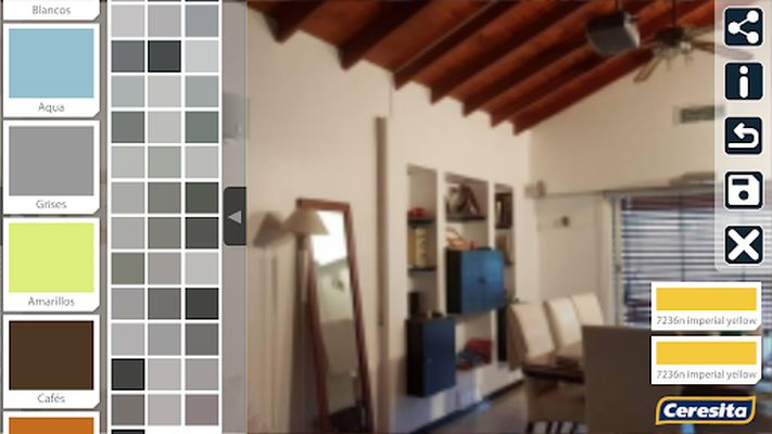 Image 4 of Ceresita Smart Color