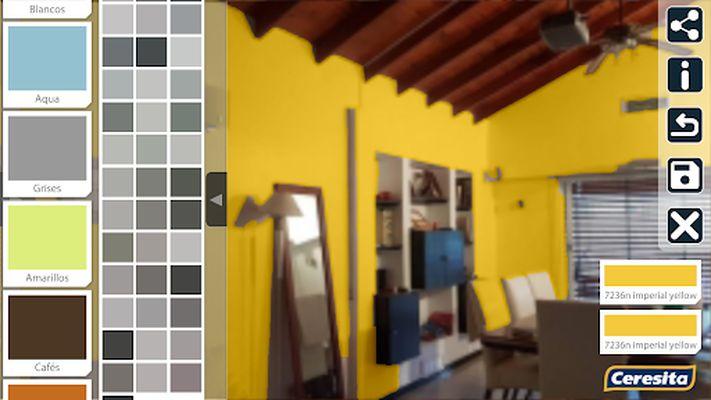 Image 3 of Ceresita Smart Color