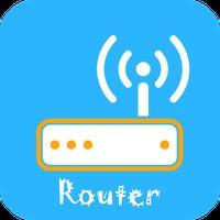Ícone do apk Configuração do roteador -Senha WiFi da instalação