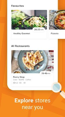 Image 4 of Jumia Food: Order meals online