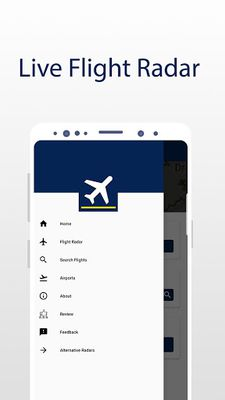 Image 3 of Flight Radar & Flight Tracker