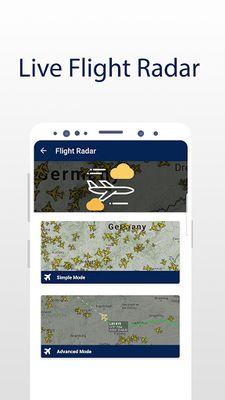 Image 2 of Flight Radar & Flight Tracker