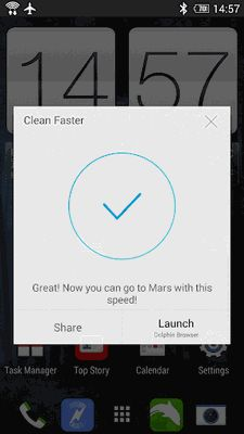 Image 6 of Speed Booster for Android