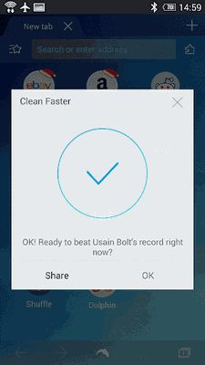 Image 5 of Speed Booster for Android