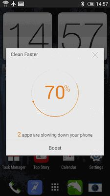Image 4 of Speed Booster for Android