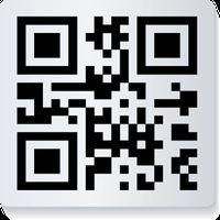 Icône de QR Code lecteur