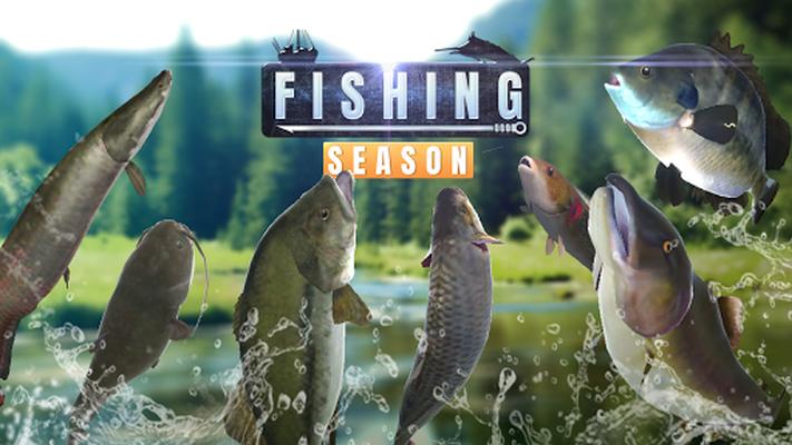 Fishing Season Image 20: River to Ocean