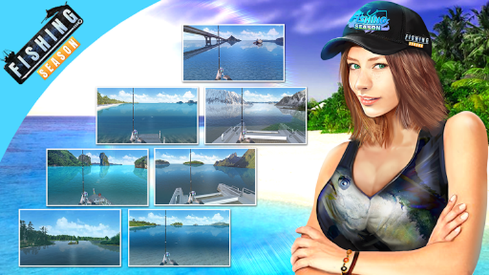 Image 16 of Fishing Season: River to Ocean