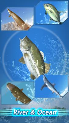 Image 15 of Fishing Season: River to Ocean
