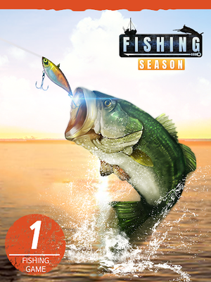 Image 13 of Fishing Season: River to Ocean