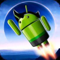 Biểu tượng Android Booster