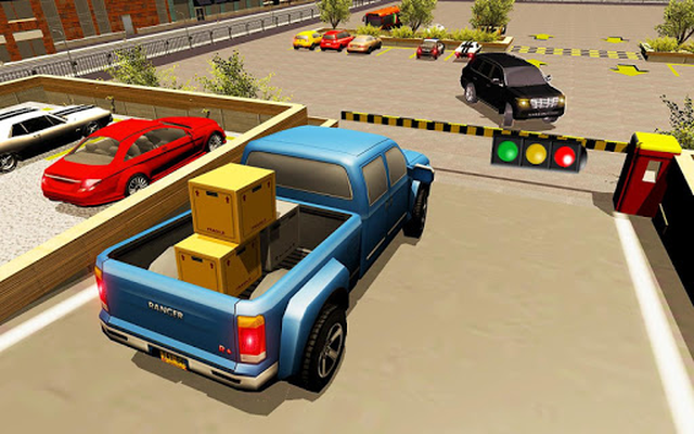 Image 8 of Extreme Sports Car Parking Game: Real Car Parking