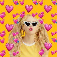 Emoji Background Photo Editor & Emoji Wallpaper  Simgesi