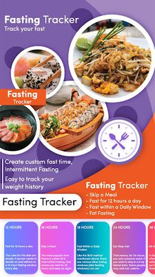 Image 6 of Fasting Tracker - Track your fast