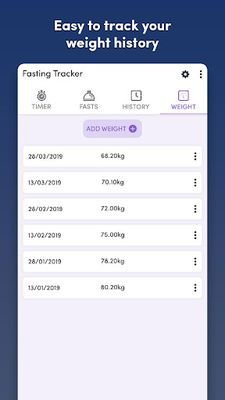 Image 7 of Fasting Tracker - Track your fast