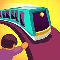Ikona Train Taxi