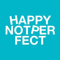 Happy Not Perfect: Meditation and Mindfulness icon