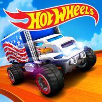 Hot Wheels Infinite Loop アイコン