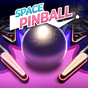 Space Pinball: классический пинбол