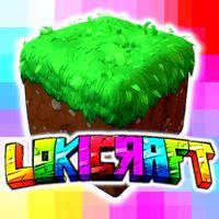 LokiCraft アイコン