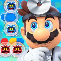 Dr. Mario World icon