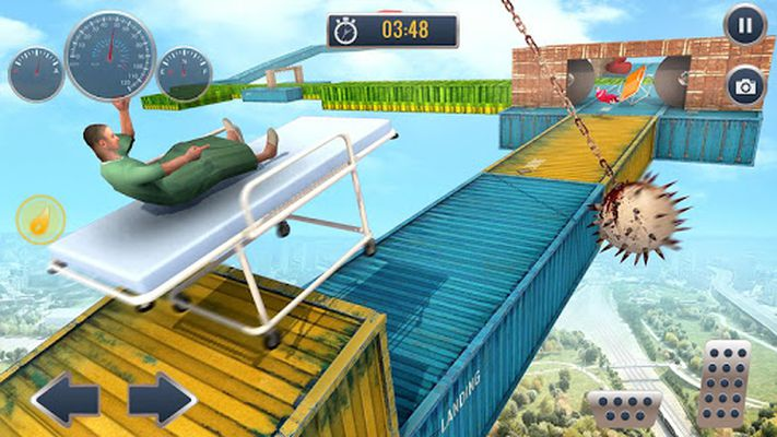 Image 4 of Impossible Tricks Race Track