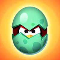 Icono de Egg Finder
