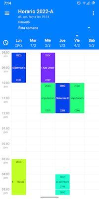 Udege: Schedule, Ticket, Registration and Offer screenshot apk 5