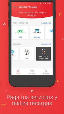 OXXO Premia screenshot apk 2