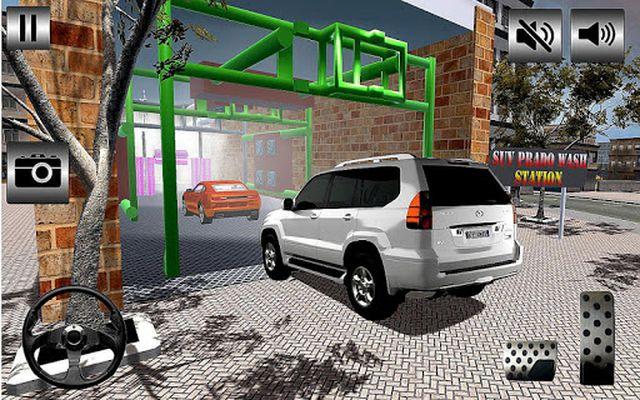 Image 5 of Modern Prado wash: Car Wash Service