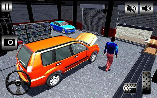 Image 4 of Modern Prado wash: Car Wash Service
