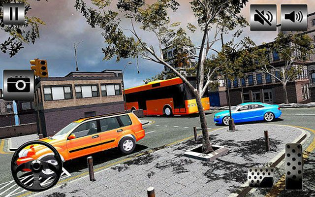 Image 3 of Modern Prado wash: Car Wash Service