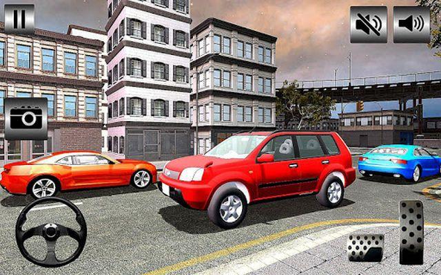 Image 2 of Modern Prado wash: Car Wash Service
