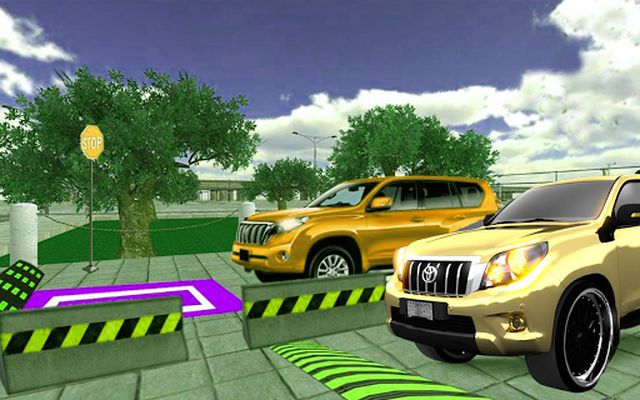 Image 1 of Modern Prado wash: Car Wash Service